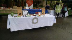 Opal: Food+Body Wisdom attends the NEDA walk yearly