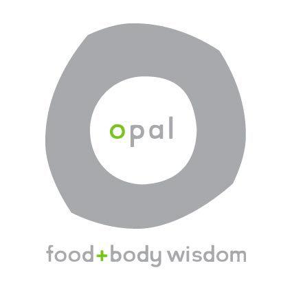 Opal: Food + Body Wisdom