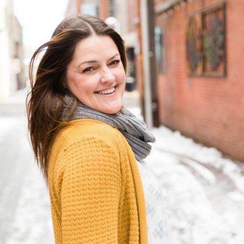 """Alexia """"Lexi Giblin"""", PhD, CEDS"""