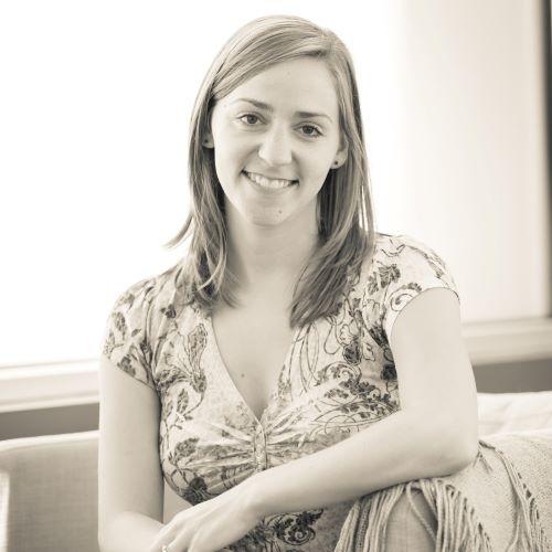 Chrissy Hughes, LMHC, CEDS