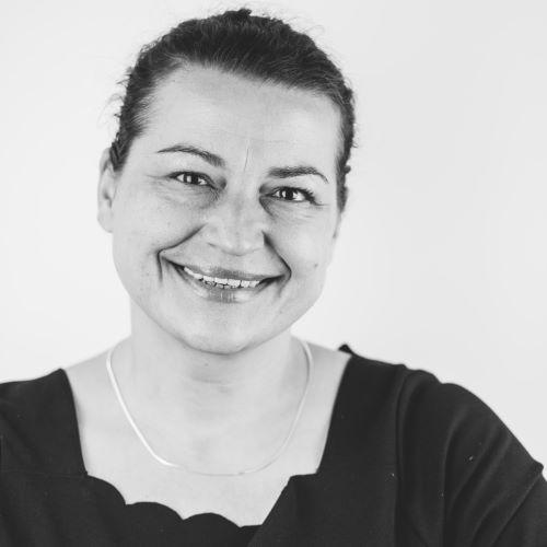 Lejla Marusic