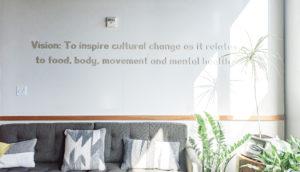 Opal: Food+ Body Wisdom mission
