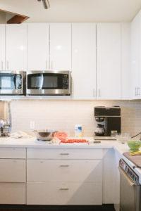 Opal: Food+ Body Wisdom kitchen